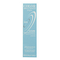 Ion Color Brilliance Brights Semi-Permanent Hair Color Azure