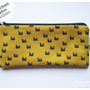Playground CROWN Pouch, Purse