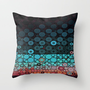 :: Trendy :: Throw Pillow by GaleStorm Artworks