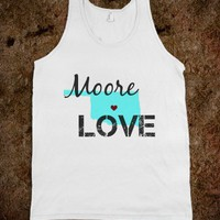 Moore Love - Monsters INK - Skreened T-shirts, Organic Shirts, Hoodies, Kids Tees, Baby One-Pieces and Tote Bags