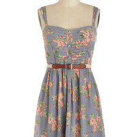 Beauty In Bloom Dress | Mod Retro Vintage Dresses | ModCloth.com