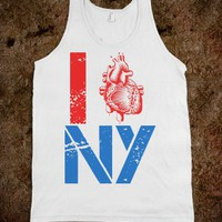 iheartny - Stellas Shirts - Skreened T-shirts, Organic Shirts, Hoodies, Kids Tees, Baby One-Pieces and Tote Bags