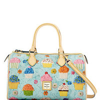 Dooney & Bourke Cupcake Collection Classic Satchel 					 					 				 			 | Dillard's Mobile