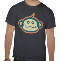 Darwin Shirt from Zazzle.com