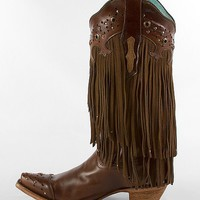 Corral Fringe Cowboy Boot - Women's Shoes | Buckle