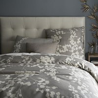 Moonflower Duvet Cover