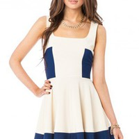 Sanders Dress - ShopSosie.com