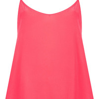 Silk Cami By Boutique - New In This Week - New In - Topshop USA