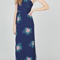 Tigertree - Island Floral Maxi Dress