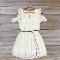 Summer Shadows Dress, Sweet Women's Affordable Clothing