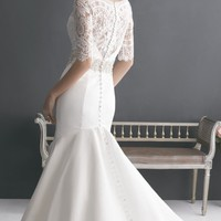 Allure 2666 Dress - MissesDressy.com