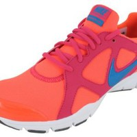 Nike In Season TR 2 Cross Trainer Crimson/Pink 10 Ladies Athletic Shoes