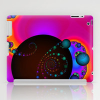 Trip to Euphoria iPad Case by Christy Leigh