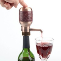 Wine Aerator, Beverage Serve & Save:Amazon:Kitchen & Dining