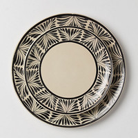Handpainted Tori Dinnerware