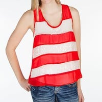 Must Have Pieced Tank Top - Women's Shirts/Tops | Buckle