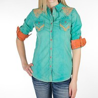 Roar Firefly Shirt - Women's Shirts/Tops | Buckle