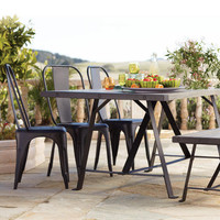 Venice Outdoor Dining Table