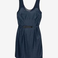 rag & bone Chieftan Combo Tank-Tanks-Tops-Clothing-Categories- IntermixOnline.com