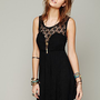 Free People Lolita Syndrome Dress