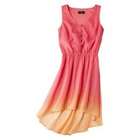 Target : Mossimo® Women's Sleeveless Hi-Lo Woven Dress : Image Zoom