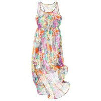 Target : Mossimo® Petites Sleeveless Scoop Neck Maxi Dress - Assorted Prints : Image Zoom