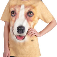 You Can Call Me Pal Top in Corgi | Mod Retro Vintage T-Shirts | ModCloth.com