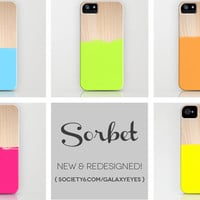 Sorbet - New designs! by Galaxy Eyes || FREE SHIPPING UNTIL MAY 26!