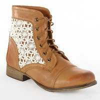 Steve Madden Thunder-C Boot - Women's Shoes | Buckle