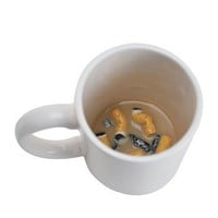 Smokers Prank Mug:Amazon:Kitchen & Dining