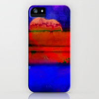 Layers of Love 101 iPhone & iPod Case by Gréta Thórsdóttir