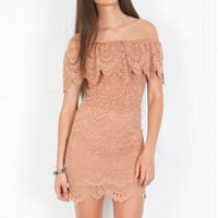 Nightcap Clothing Riviera Dress | SINGER22.com