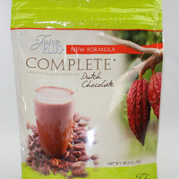 NEW & SEALED Juice Plus+ Dutch Chocolate Complete Shake Mix