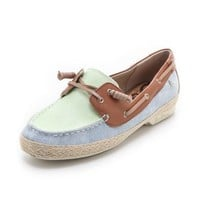 Sam Edelman Sebastian Boat Shoes | SHOPBOP