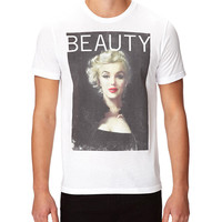 Beauty Marylin Monroe™ Tee
