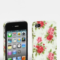 BP. Floral iPhone 4 Case | Nordstrom