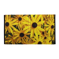 Black Eyed Susans iPad Case from Zazzle.com