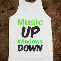 music up - Stellas Shirts - Skreened T-shirts, Organic Shirts, Hoodies, Kids Tees, Baby One-Pieces and Tote Bags