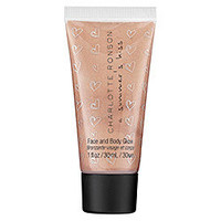 Charlotte Ronson A Summer's Kiss Face and Body Glow: Bronzer & Self Tanner | Sephora
