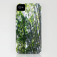 Bamboo Tree iPhone Case
