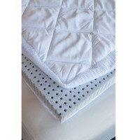 Amazon.com: SHEEX TheraGel Performance Memory Foam Mattress Topper - California King: Home & Kitchen