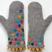mittens13 by dadaya on Etsy