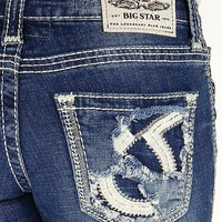 Big Star Vintage Liv Stretch Jean - Women's Jeans | Buckle