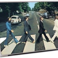 ABBEY ROAD 13 LAPTOP MUSIC SKIN [6304] - $26.00 : Beatles Gifts, The Fest for Beatles Fans