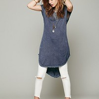 Free People We The Free Golden Eye Muscle Tee