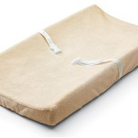Basic Comfort Ultra Plush Changing Pad Cover:Amazon:Baby