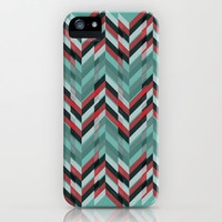 Factor iPhone & iPod Case by gabi press