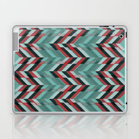 Factor Laptop & iPad Skin by gabi press