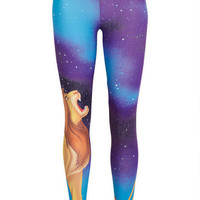 Lion King Legging