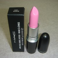 MAC Amplified Creme Lipstick ~Saint Germain~ NIB:Amazon:Beauty